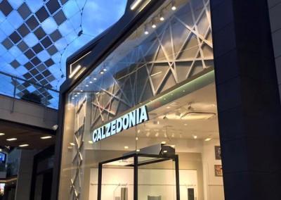 Calzedonia en C.C. Fan Shopping Palma de Mallorca