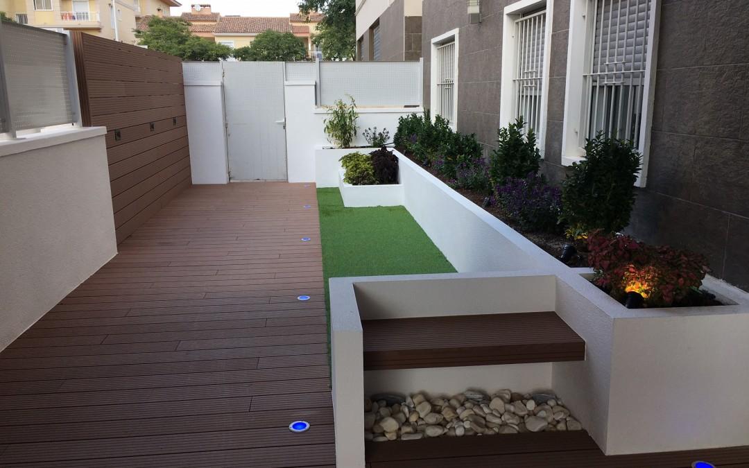Terrazas Instalaciones Fct